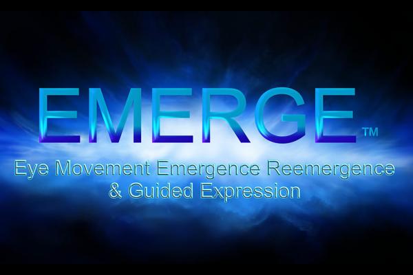 Eye Movement Emergence